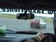 Bruntingthorpe & turbo & Rain = Snapped Driveshaft